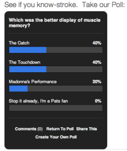 MuscleMemoryPoll