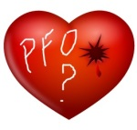 PFO Closure-Still in the Dark Ages? Know-Stroke.org