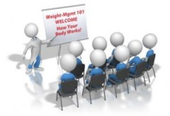 Nutrition Education Classes Work! -DP Dansereau Try wmu-101.com