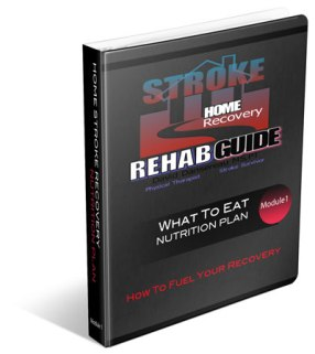 HomeStrokeRecoveryNutrition