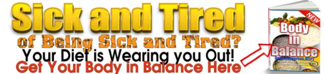 bodyandbalanceorsickandtired